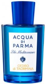 Женский парфюм Blu Mediterraneo Cedro di Taormina 150.0 мл. Acqua di Parma. Туалетная вода. ( Acqua di Parma )