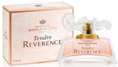 Женский парфюм Tendre Reverence 30.0 мл. Princesse Marina de Bourbon. Туалетные духи. ( Princesse Marina de Bourbon )
