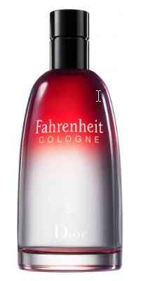 Мужской парфюм Fahrenheit Cologne 125.0 мл. Christian Dior. Одеколон-тестер. Фаренгейт Одеколон. ( Christian Dior )