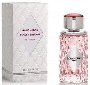 Place Vendome Eau de Toilette от Boucheron (Плейс Вендом О дэ Туалет от Бушерон)