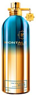 Женский парфюм Intense So Iris 100.0 мл. Montale. Туалетные духи - тестер. Интенс Со Ирис. ( Montale )