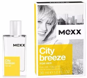 Женский парфюм City Breeze for Her 15.0 мл. Mexx. Туалетная вода. Сити бриз фо хер. ( Mexx )