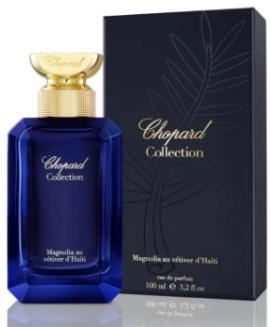 Женский парфюм Magnolia Au Vetiver Du Haiti 100.0 мл. Chopard. Туалетные духи - тестер. Магнолия ау Ветивер ду Аити. ( Chopard )