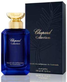 Женский парфюм Neroli A La Cardamome Du Guatemala 100.0 мл. Chopard. Туалетные духи - тестер. Нероли А ля Кардамон ду Гуатемала. ( Chopard )