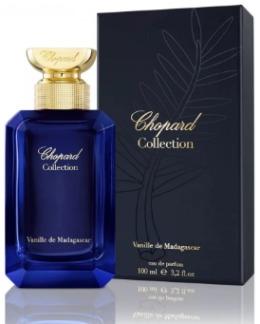 Женский парфюм Vanille De Madagascar 10.0 мл. Chopard. Туалетные духи - тестер. Ваниль де Мадагаскар. ( Chopard )