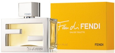 Fan di Fendi Eau de Toilette от Fendi (Фенди)