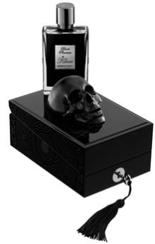 Женский парфюм Black Phantom 50.0 мл. by Kilian. Туалетные духи-сменный блок. Блэк Фантом. ( by Kilian )