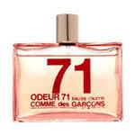 Женский парфюм Odeur 71 200.0 мл. Comme des Garcons. Туалетная вода. ( Comme des Garcons )
