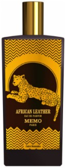 African Leather от Memo (Африкан Лифер)