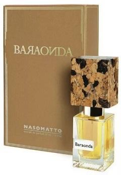 Женский парфюм Baraonda 30.0 мл. Nasomatto. Духи. Бараонда. ( Nasomatto )