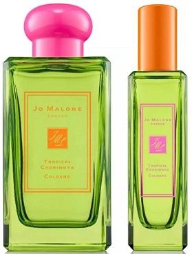 Женский парфюм Tropical Cherimoya 100.0 мл. Jo Malone. Одеколон. Тропикал Черимойя. ( Jo Malone )