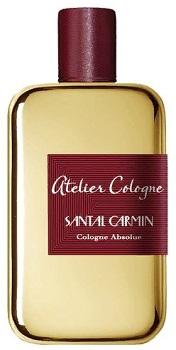 Женский парфюм Santal Carmin 100.0 мл. Atelier Cologne. Туалетные духи. ( Atelier Cologne )