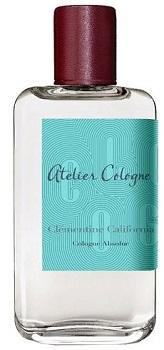 Женский парфюм Clementine California 100.0 мл. Atelier Cologne. Туалетные духи. Клементин Калифорния. ( Atelier Cologne )