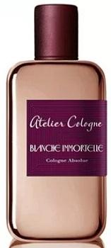 Женский парфюм Blanche Immortelle 100.0 мл. Atelier Cologne. Одеколон-тестер. Бланш Иммортель. ( Atelier Cologne )