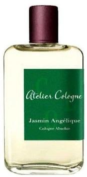 Женский парфюм Jasmin Angelique 100.0 мл. Atelier Cologne. Одеколон-тестер. Жасмин Ангелик. ( Atelier Cologne )