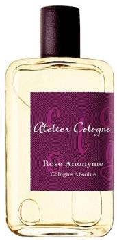Женский парфюм Rose Anonyme 30.0 мл. Atelier Cologne. Одеколон-тестер. Роуз Аноним. ( Atelier Cologne )