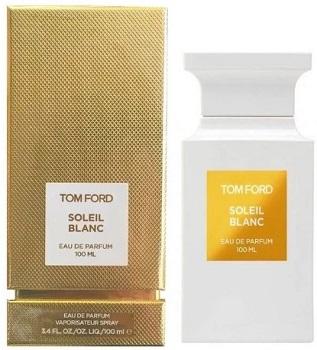 Женский парфюм Soleil Blanc 30.0 мл. Tom Ford. Туалетные духи. ( Tom Ford )