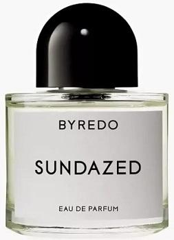 Женский парфюм Sundazed 75.0 мл. Byredo. дымка для волос. Сандэйзед. ( Byredo )