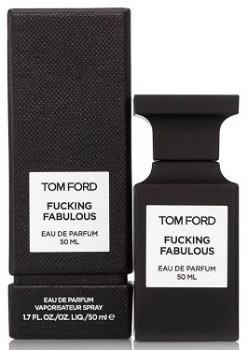 Женский парфюм Fucking Fabulous 100.0 мл. Tom Ford. Туалетные духи. Факинг Фабульюс. ( Tom Ford )