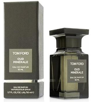 Женский парфюм Oud Minerale 50.0 мл. Tom Ford. Туалетные духи. Оуд Минерал. ( Tom Ford )