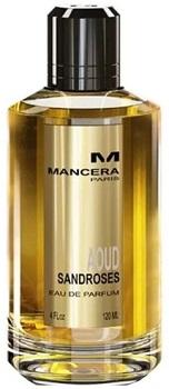 Женский парфюм Aoud Sandroses 120.0 мл. Mancera. Туалетные духи. Ауд Сэндроузес. ( Mancera )