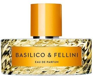 Женский парфюм Basilico & Fellini 100.0 мл. Vilhelm Parfumerie. Туалетные духи - тестер. Басилико энд Феллини. ( Vilhelm Parfumerie )
