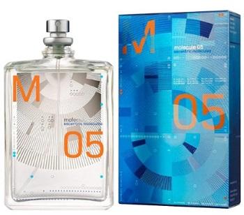 Женский парфюм Molecule 05 30.0 мл. Escentric Molecules. Туалетная вода-люкс. Молекула 05. ( Escentric Molecules )