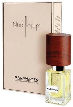 Женский парфюм Nudiflorum 30.0 мл. Nasomatto. Духи. Нудифлорум. ( Nasomatto )