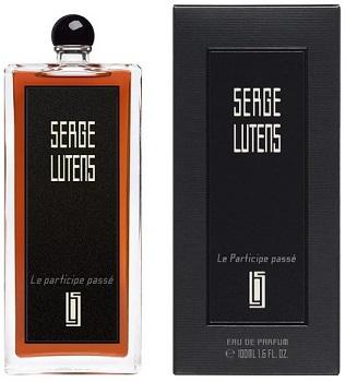 Женский парфюм Le Participe Passe 50.0 мл. Serge Lutens. Туалетные духи. Ле Партисипе Пассе. ( Serge Lutens )