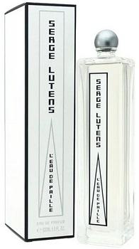 Женский парфюм L' Eau de Paille 50.0 мл. Serge Lutens. Туалетные духи. Лё дэ Палье. ( Serge Lutens )