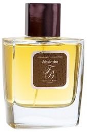 Женский парфюм Absinthe 100.0 мл. Franck Boclet. Туалетные духи - тестер. Абсент. ( Franck Boclet )