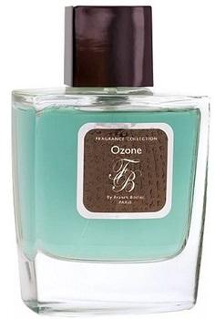 Женский парфюм Ozone 100.0 мл. Franck Boclet. Туалетные духи - тестер. Озон. ( Franck Boclet )