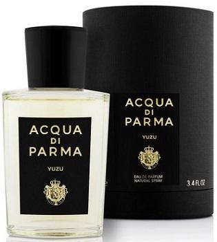 Женский парфюм Yuzu 20.0 мл. Acqua di Parma. Туалетные духи. Юзу. ( Acqua di Parma )