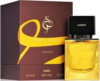 Женский парфюм Purely Orient Amber 75.0 мл. Ajmal. Туалетные духи. Пюрели Ориент Амбер. ( Ajmal )