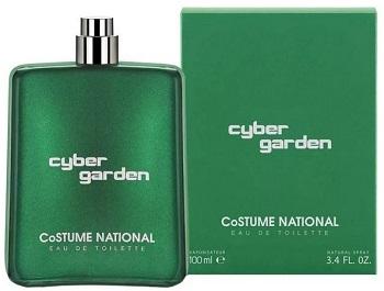 Женский парфюм Cyber Garden 1.5 мл. Costume National. пробник-т/вода. Кибер Гарден. ( Costume National )