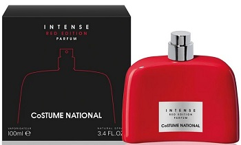 Женский парфюм Scent Intense Parfum Red Edition 1.5 мл. Costume National. пробник т/духи. ( Costume National )