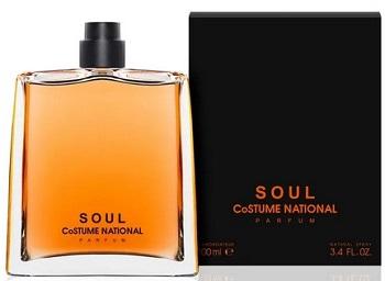 Мужской парфюм Costume National Soul 1.5 мл. Costume National. пробник т/духи. Кастом Нейшнл Соул. ( Costume National )