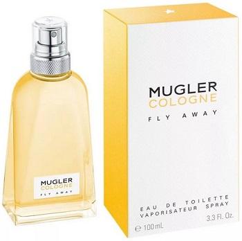 Женский парфюм Mugler Cologne Fly Away 100.0 мл. Thierry Mugler. Туалетная вода. Мюглер Солон Флай Эвей. ( Thierry Mugler )