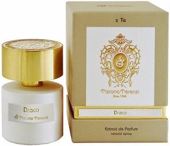 Женский парфюм Draco 100.0 мл. Tiziana Terenzi. Духи. Драко. ( Tiziana Terenzi )