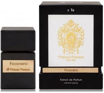 Женский парфюм Foconero 100.0 мл. Tiziana Terenzi. Духи. Фоконеро. ( Tiziana Terenzi )