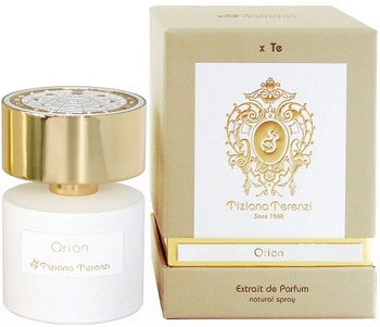 Женский парфюм Orion 100.0 мл. Tiziana Terenzi. Духи. Орион. ( Tiziana Terenzi )