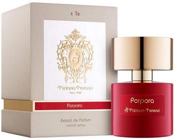 Женский парфюм Porpora 100.0 мл. Tiziana Terenzi. Духи. Порпора. ( Tiziana Terenzi )