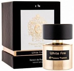 Женский парфюм White Fire 100.0 мл. Tiziana Terenzi. Духи. Уайт Файе. ( Tiziana Terenzi )