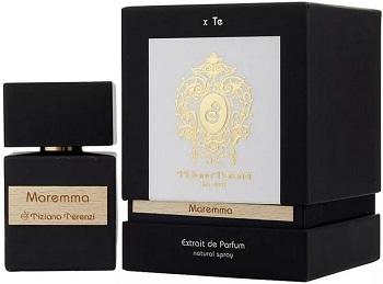 Женский парфюм Maremma 100.0 мл. Tiziana Terenzi. Духи. Маремма. ( Tiziana Terenzi )