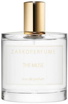 Женский парфюм The Muse 100.0 мл. Zarkoperfume. Туалетные духи. Зе Мьюс. ( Zarkoperfume )