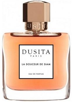 Женский парфюм La Douceur de Siam 50.0 мл. Dusita Parfums. Духи. Ла Дусер де Сиам. ( Dusita Parfums )