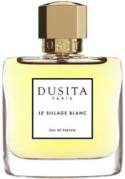 Женский парфюм Le Sillage Blanc 50.0 мл. Dusita Parfums. Духи. Ле Сильяж Бланк. ( Dusita Parfums )