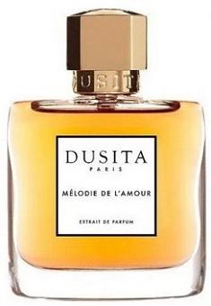 Женский парфюм Melodie de L`Amour 50.0 мл. Dusita Parfums. Духи. Мелоди де ЛяАмур. ( Dusita Parfums )