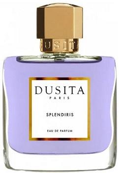 Женский парфюм Splendiris 50.0 мл. Dusita Parfums. Духи. Сплендирис. ( Dusita Parfums )