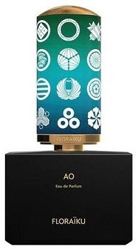 Женский парфюм AO 10.0 мл. Floraiku. Туалетные духи - тестер. Ао. ( Floraiku )